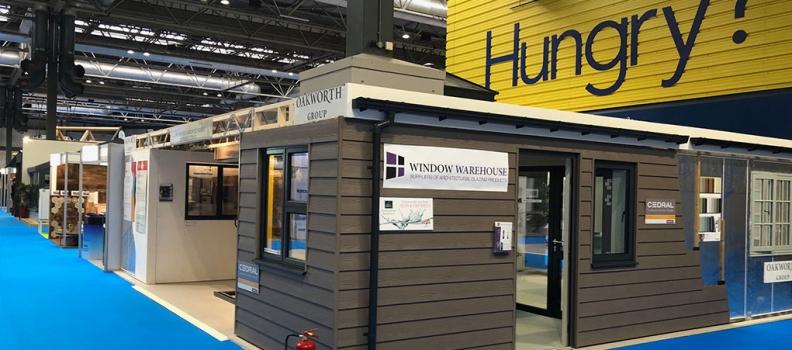 Homebuilding and Renovation Show